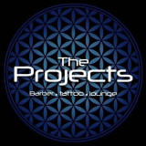The Projects Tattoo Logo.fw